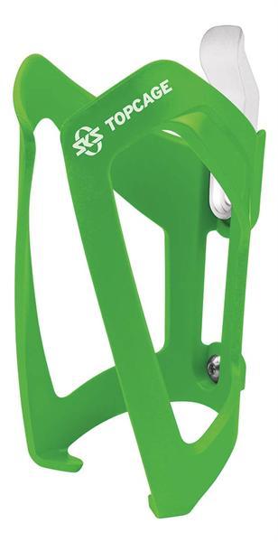 BIDONHOUDER SKS TOPCAGE PVC GR