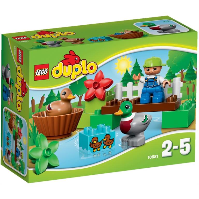 Bos Eenden Lego Duplo 10581