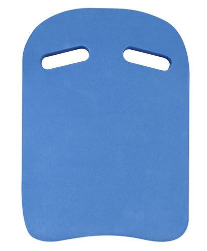 Zwemplank EVA foam blauw 15-18 kg