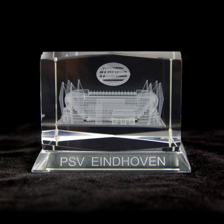 PSV Stadion Kristal PSV