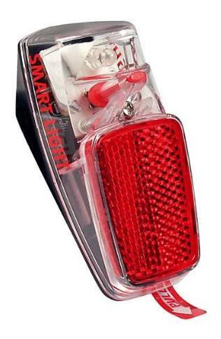 ACHTERLICHT SMART TL265 LED BATT SPATB