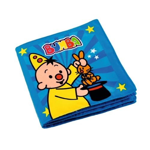 Boek Bumba Knisperboek Goochelen