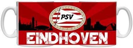 Mok PSV rood Skyline (1003030041)