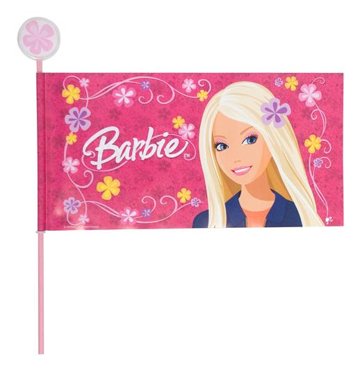 BARBIE FIETSVLAG 3wishes