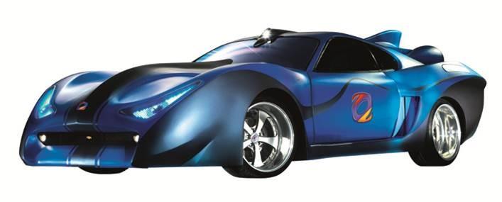 Rox Auto 6cm