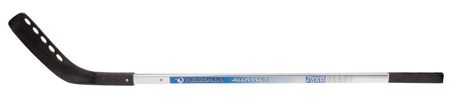 IJshockeystick Aluminium 110 cm Zilver/Blauw