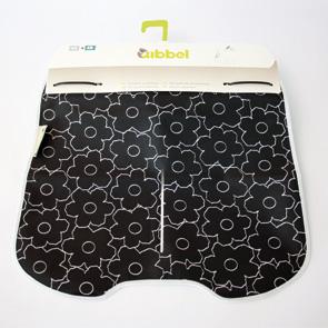 Qibbel windschermflap HRD zw