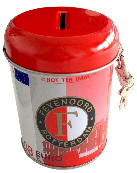 Spaarpot Feyenoord met Slotje