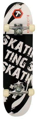 Skateboard Skating