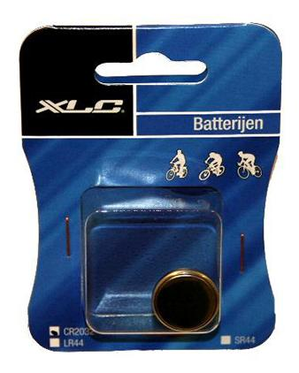 XLC BATT KNOOP CR2032