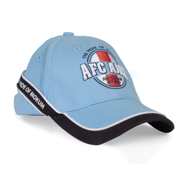 Ajax Cap Senior Uit-Away 2012 (CAP0152000)