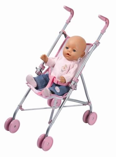 POPPENBUGGY BABY BORN