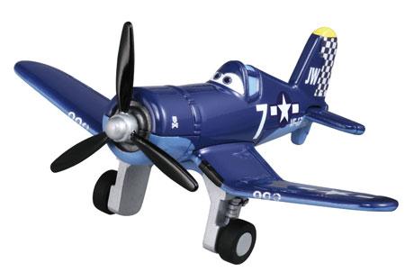 Character Planes Skipper DISNEY