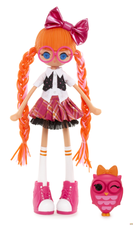 Pop Lalaloopsy Girls Bea Spells-a-Lot