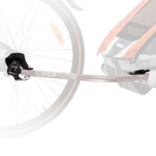 Thule fiets set met askoppl