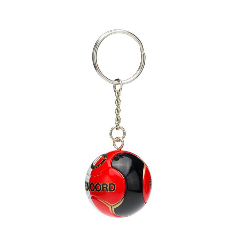 Sleutelhanger Feyenoord Minivoetbal