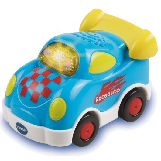 Auto Vtech Raf Raceauto 12+ mnd