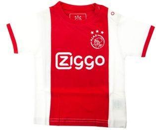 Baby t-shirt Ajax w/r/w ZIGGO 86/92