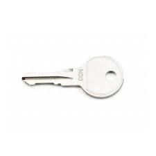 Thule sleutel (0123)