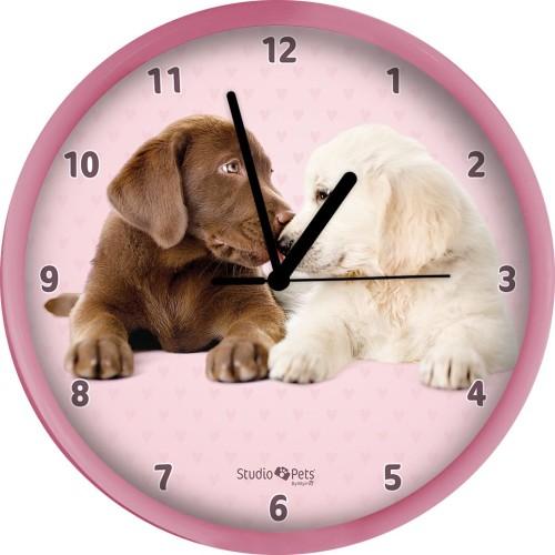 Klok Labrador 25 cm (68308)