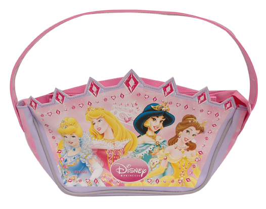 TAS STUUR KIND PRINCESS