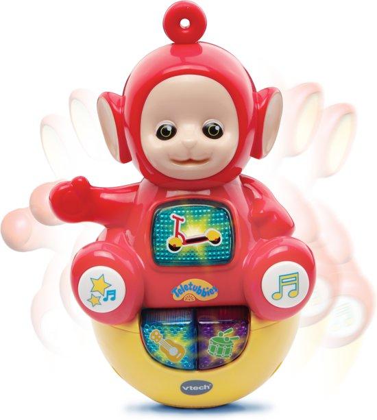 VTech Baby Teletubbies Tuimelaar Po