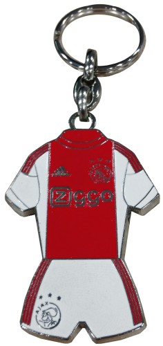 Ajax Sleutelhanger Minikit Thuis Home 2015/216