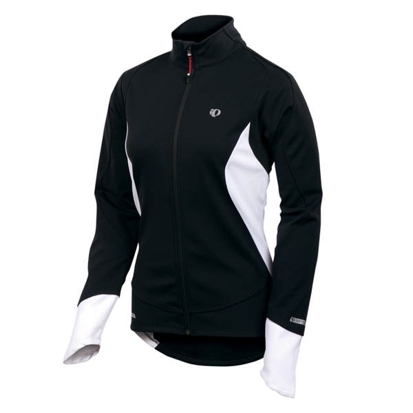 W PRO SOFTSHELL 180 JACKET BLACK S
