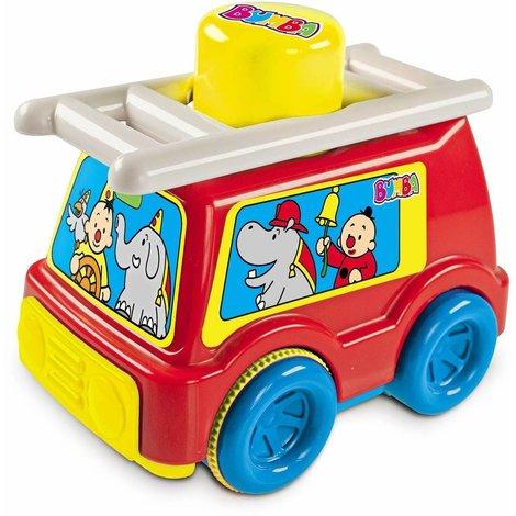 Brandweerwagen Bumba (BRAN340100)