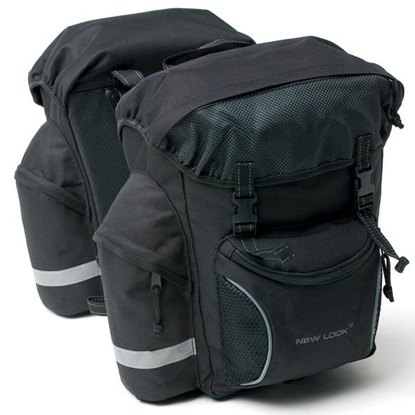 NL tassen set Lowrider+RH 2x13L
