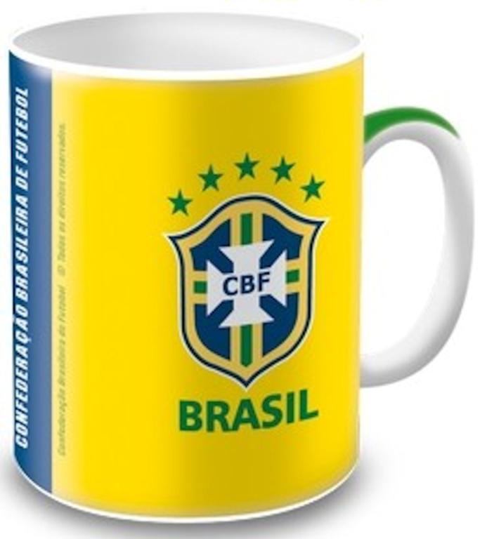 Mok Brazilie Logo