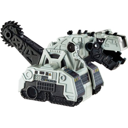 Vehicle dinotrux pull back spin d-structs DINO325015
