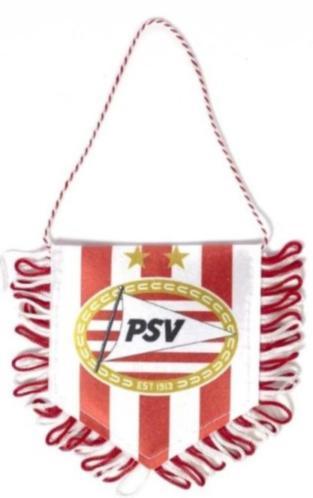 PSV Banier PSV Logo