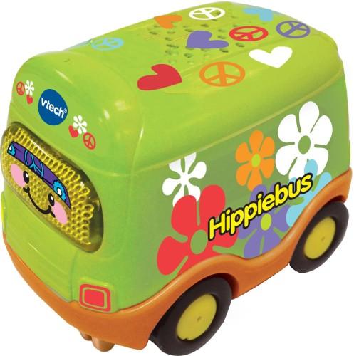 Toet toet Auto Vtech Harm Hippiebus 12+ mnd (80-164342)