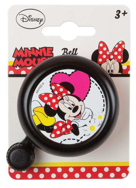 Widek bel Minnie Mouse zw op krt