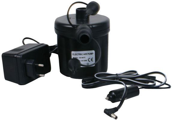 Elektrische Pomp 230V/12V