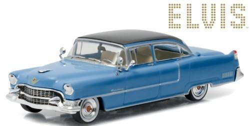 Cadillac FLEETWOOD SERIES 60 ELVIS PRESLEY(1:18)GREENLIGHT COLLECTIBLES