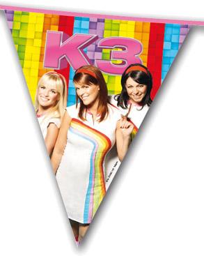Vlaggenlijn K3
