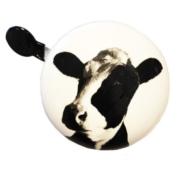 NV bel Ding Dong 80mm koeienkop