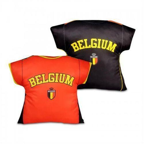 Kussen Shirt Belgium Belgie Sierkussen