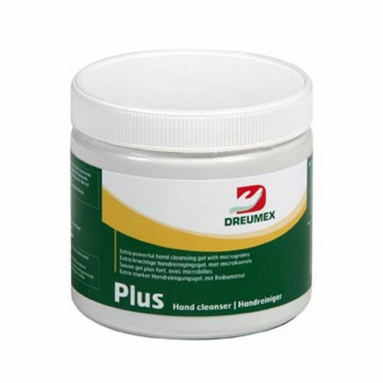 ZEEP DREUMEX PLUS GEEL 600ML