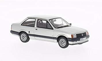 Opel CORSA A TR 1982 ZILVER  BOS (1:43)