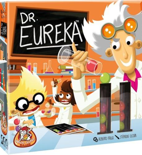Dr. Eureka (WGG1713)