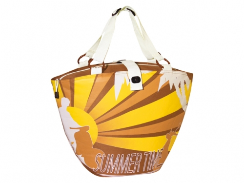 SHOPPER SUMMERTIME TAN
