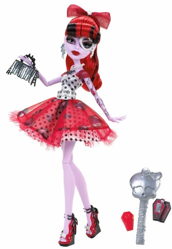 Doll Monster High Operetta