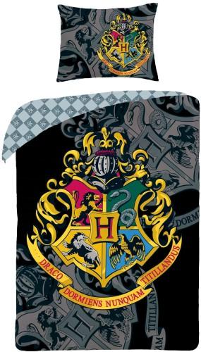 Dekbed Harry Potter140x200/70x90 cm