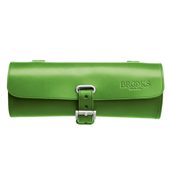 Brooks zadeltas Challenge l groen