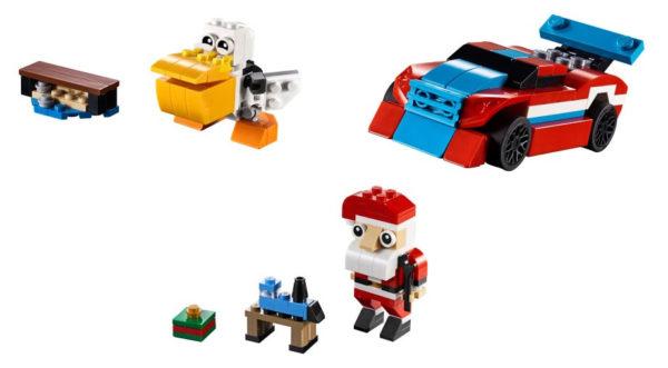 Raceauto Lego (30572)