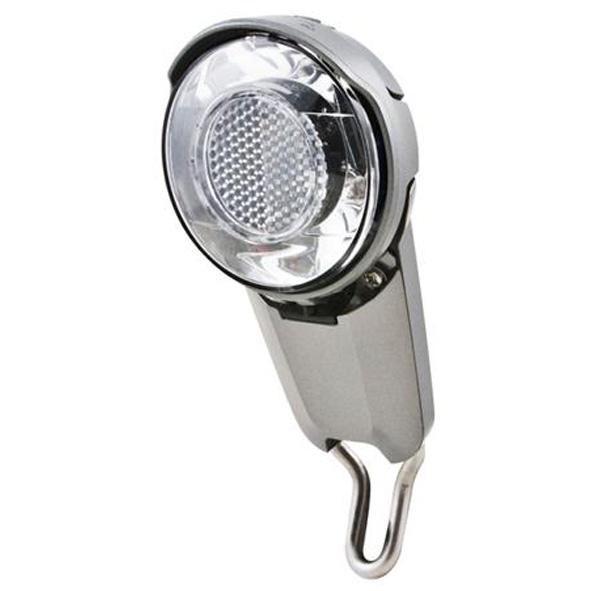 VOORLICHT LED SPANNINGA CORONA XB AAN / UIT + 3 X AA 20 LUX