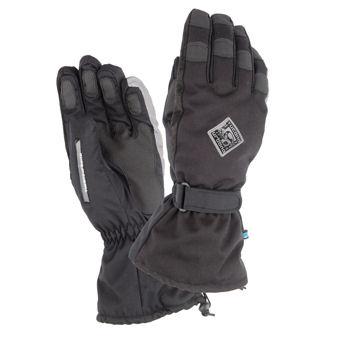 Handschoenset XL Zwart/grijs Tucano 930 Super Insulator